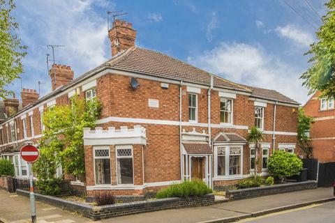 4 bedroom end of terrace house for sale - St. Peters Avenue, Kettering