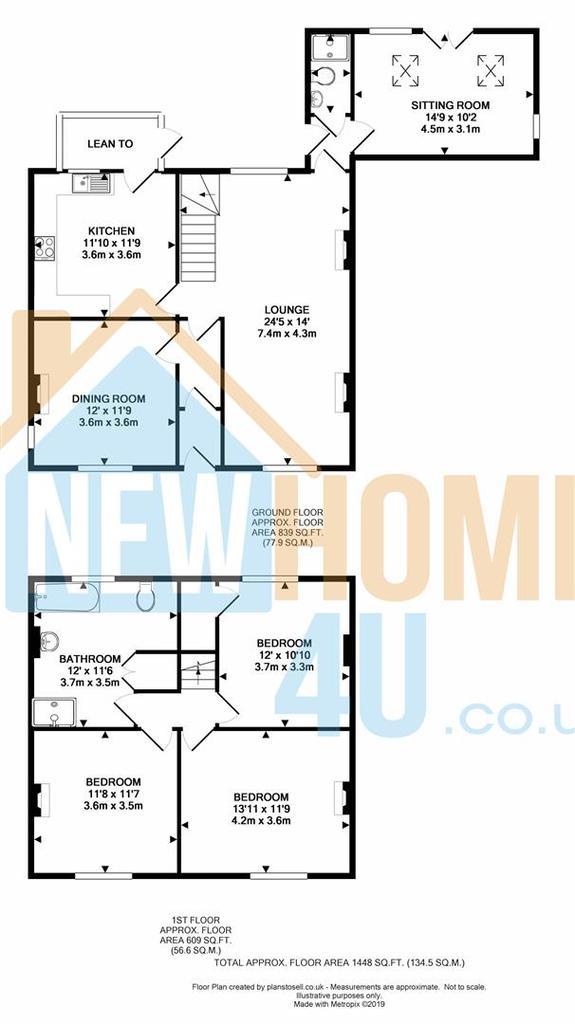 Floorplan 2 of 2: Bryn Siriol FP 2.jpg