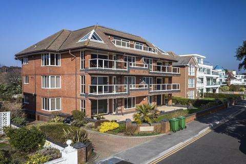 3 bedroom apartment for sale - Cliff Drive, Canford Cliffs, Poole