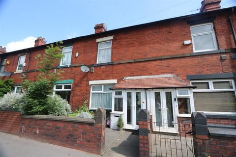 3 bedroom terraced house for sale - Higher Lane, Whitefield, Manchester