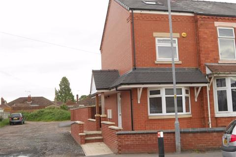 3 bedroom end of terrace house for sale - Underwood Lane, Crewe