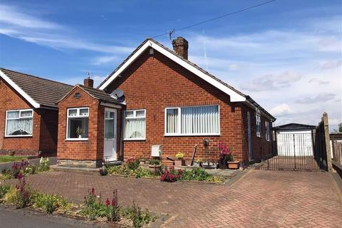 3 bedroom detached bungalow for sale - Forest Close, Kirkby In Ashfield, Nottinghamshire, NG17