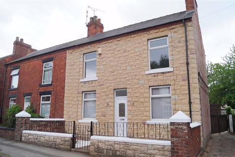 3 bedroom semi-detached house for sale - Edward Street, Kirkby-in-Ashfuield, Nottinghamshire, NG17