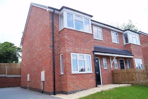 3 bedroom semi-detached house for sale - Woodhouse View, Kirkby Woodhouse, Nottinghamshire, NG17