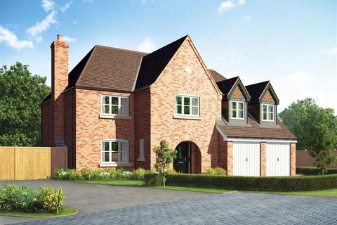 5 bedroom detached house for sale - Hall Road West, Blundellsands, Liverpool