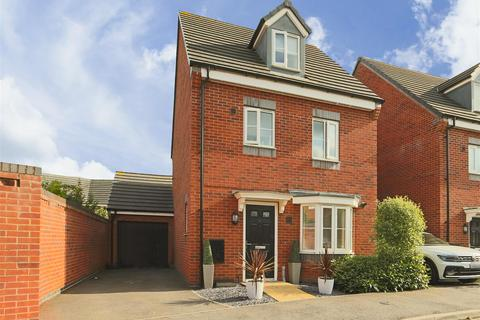 4 bedroom detached house for sale - Owston Road, Annesley, Nottinghamshire, NG15 0DW