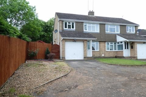 3 bedroom semi-detached house for sale - Rydalside, Roselands, Northampton