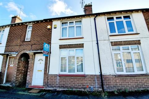 2 bedroom terraced house to rent - Shirley Road, Rushden, Northants