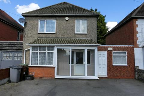 3 bedroom link detached house for sale - High Street, Shirley, Solihull