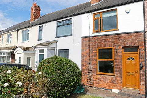 2 bedroom terraced house for sale - Camelot Street, Nottingham