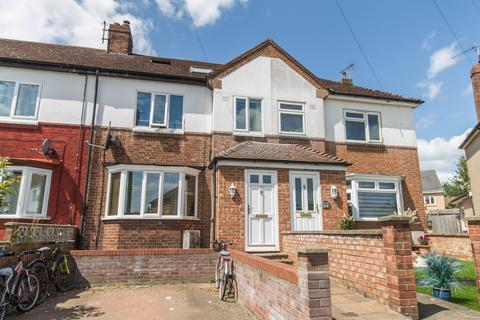 4 bedroom terraced house to rent - Silverwood Close, Cambridge