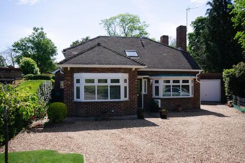 4 bedroom chalet for sale - Wynbourne Close, Cambridge