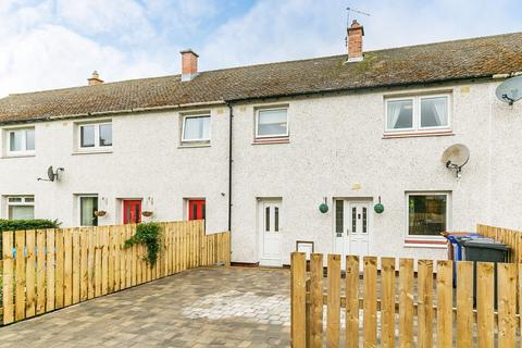 3 bedroom terraced house for sale - Kippielaw Park, Mayfield, Dalkeith, EH22