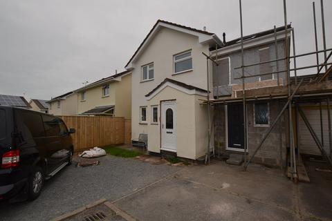4 bedroom detached house for sale - Beards Road, Fremington, Barnstaple, EX31