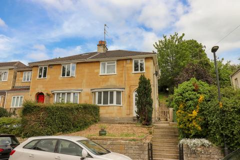 3 bedroom semi-detached house for sale - Audley Grove, Lower Weston, Bath
