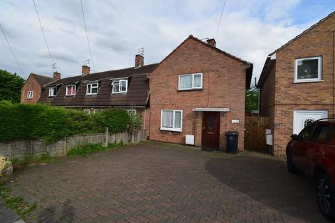 2 bedroom terraced house for sale - Braunstone Avenue, Braunstone, Leicester