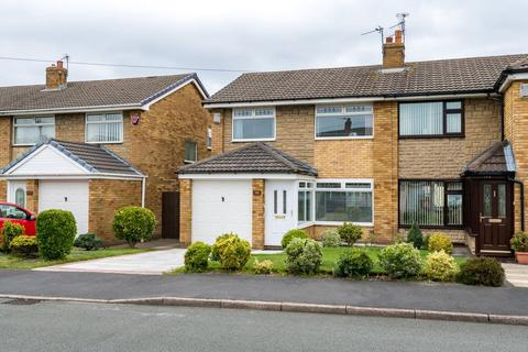 3 bedroom semi-detached house for sale - Stirling Crescent, Sherdley Park, St. Helens