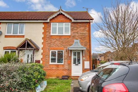 2 bedroom semi-detached house to rent - Mallard Close, Covingham