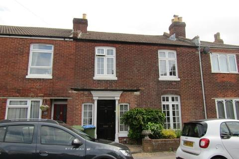 6 bedroom terraced house to rent - Priory Road , Southampton