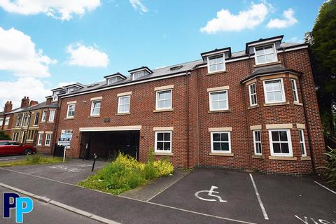 2 bedroom apartment to rent - St Peters Court, Riddings DE55 4DE