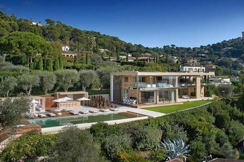 7 bedroom villa - Cannes, Alpes Maritimes, Provence Alpes Cote d'Azur, France