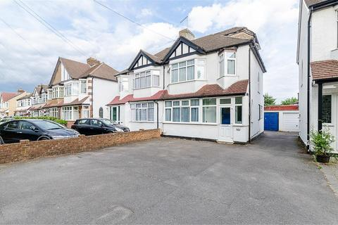 search 4 bed houses for sale in morden | onthemarket