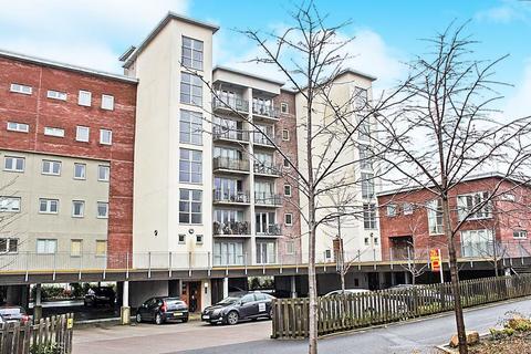 2 bedroom flat for sale - The Grainger, North West Side, Gateshead, Tyne and Wear, NE8 2BG