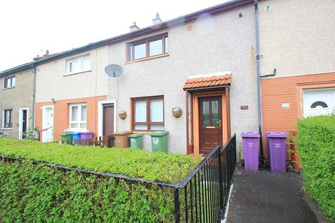 2 bedroom terraced house to rent - Torogay Street, Milton, Glasgow