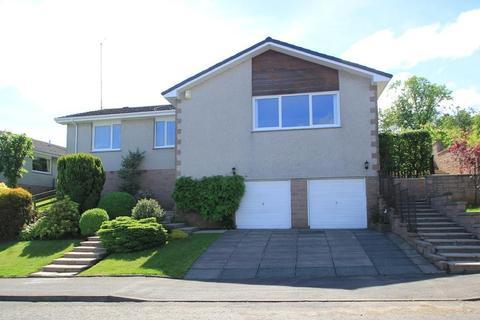 4 bedroom detached house to rent - Gadloch Avenue, Lenzie, Glasgow