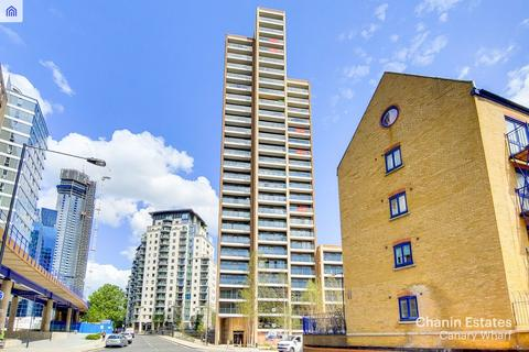 2 bedroom apartment for sale - The Liberty Building, London E14