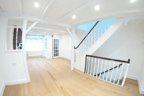 2 bedroom townhouse to rent - Prospect Street, Caversham
