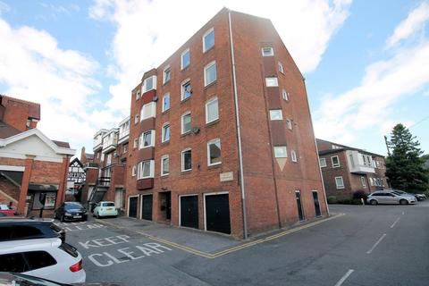 2 bedroom penthouse - The Old Courthouse, King Street, Knutsford
