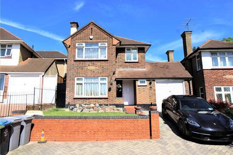 3 bedroom detached house for sale - East Hill, Wembley, HA9