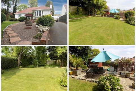3 bedroom detached bungalow for sale - Llys Nedd, Bryncoch, Neath, Neath Port Talbot. SA10 7PH