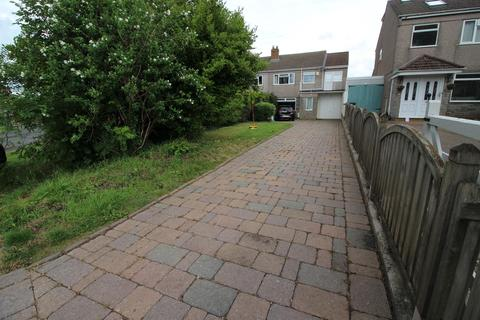4 bedroom semi-detached house for sale - Woodside Road, Coalpit Heath, Bristol, BS36 2QR