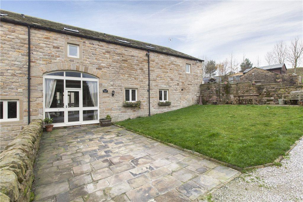 Buck Park Barn, Whalley Lane, Denholme, Bradford 4 bed property ...