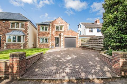 4 bedroom detached house to rent - Cow Lane, Corbridge NE45