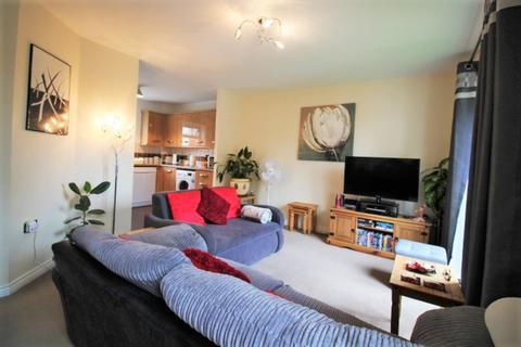 2 bedroom flat to rent - Thursby Walk, Exeter