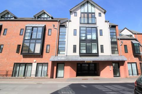 3 bedroom apartment for sale - Tudor Street, Exeter