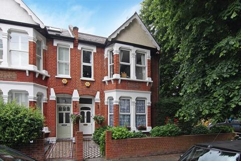 4 bedroom house for sale - Hazledene Road, Chiswick, London, W4