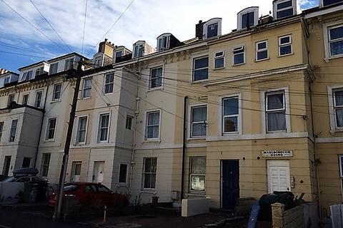 1 bedroom flat to rent - Devonshire Road, Hastings, TN34