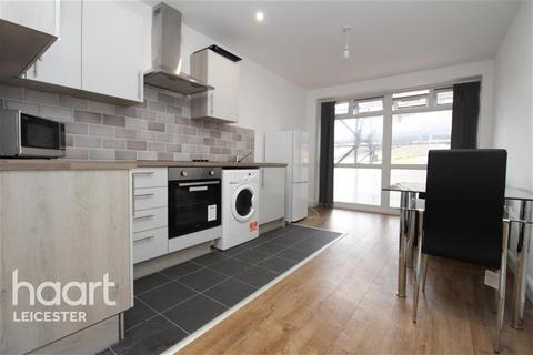 2 bedroom flat to rent - LE1 Leicester Living, Lee Circle