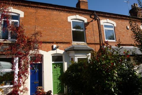 2 bedroom terraced house to rent - Alder Road, Birmingham