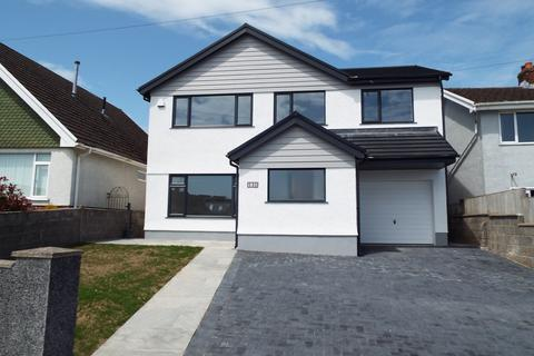4 bedroom detached house for sale - 140 West Cross Lane, West Cross, Swansea, SA3 5NG