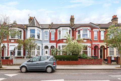 4 bedroom terraced house for sale - Frobisher Road, Harringay