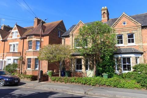 4 bedroom semi-detached house for sale - Southmoor Road, Oxford, Oxfordshire