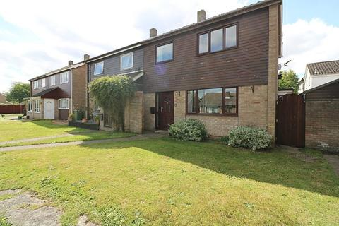 4 bedroom semi-detached house for sale - Beech Way, Dickleburgh, Diss