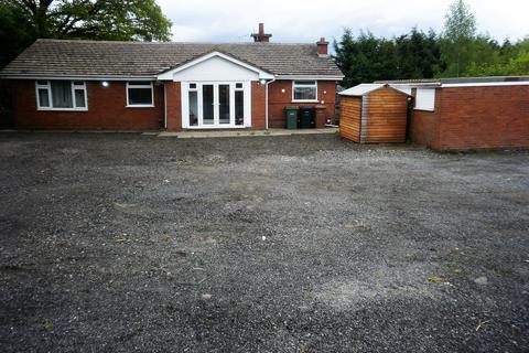 3 bedroom detached bungalow to rent - Highley Farm, Tanworth Lane, Shirley