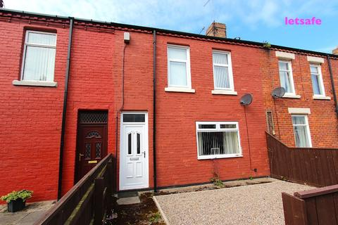 2 bedroom terraced house to rent - Whitley Terrace, Holywell, NE25 0LZ   *  NO TENANT APPLICATION FEES *