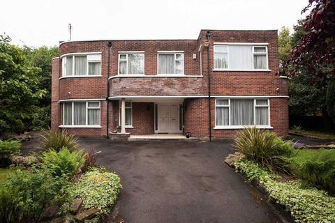 5 bedroom detached house for sale - Singleton Road, Salford